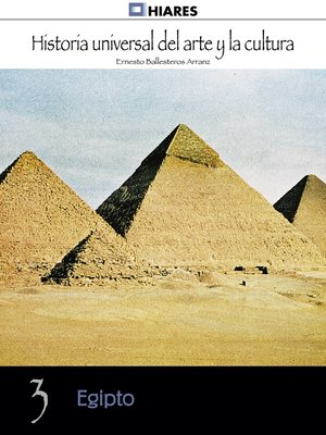 cover image of Egipto