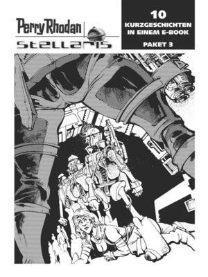 cover image of Stellaris Paket 3