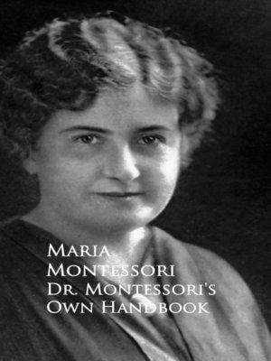 i choose maria montessori