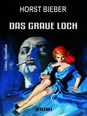 cover image of Das graue Loch