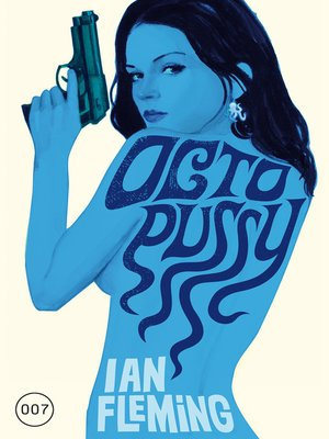 cover image of James Bond 14--Octopussy