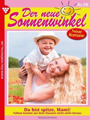 cover image of Der neue Sonnenwinkel 28 – Familienroman