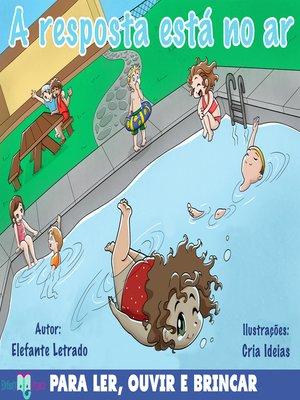 cover image of A resposta está no ar