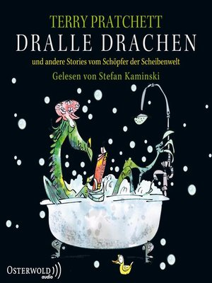 cover image of Dralle Drachen