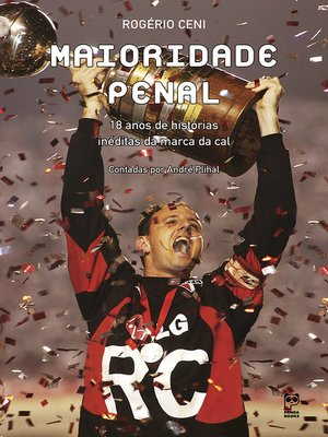 cover image of Maioridade penal
