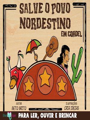 cover image of Salve o povo nordestino