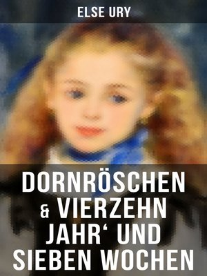 cover image of Dornröschen & Vierzehn Jahr' und sieben Wochen