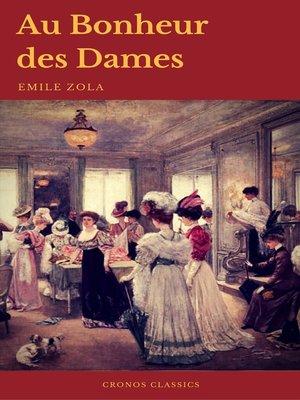 cover image of Au Bonheur des Dames (Cronos Classics)