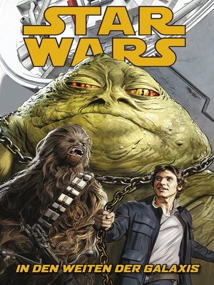 cover image of Star Wars--In den Weiten der Galaxis