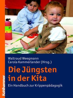 cover image of Die Jüngsten in der Kita
