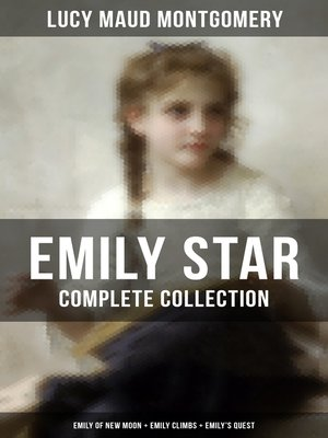 cover image of EMILY STAR--Complete Collection