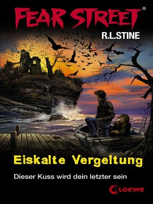 cover image of Eiskalte Vergeltung
