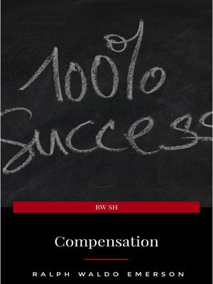 cover image of Compensation
