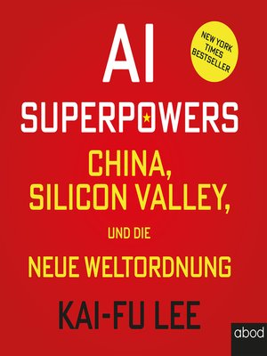 cover image of AI-Superpowers