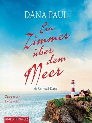 cover image of Ein Zimmer über dem Meer