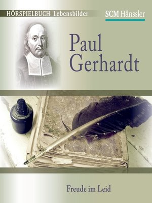 cover image of Paul Gerhardt
