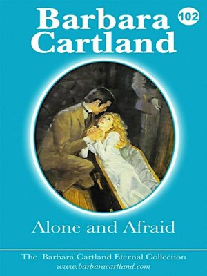 cover image of Alone and Afraid