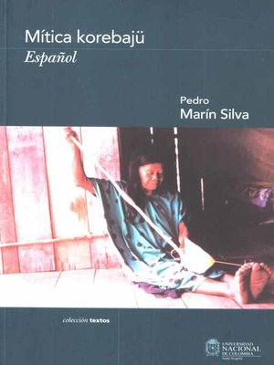 cover image of Mítica korebajü