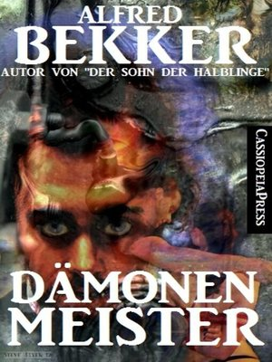 cover image of Dämonenmeister (Roman)