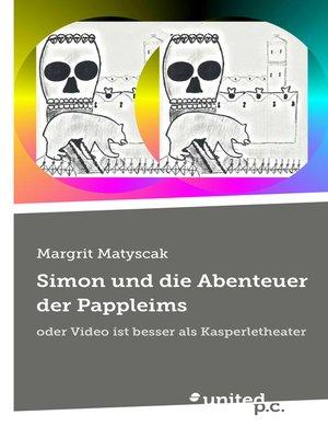 cover image of Simon und die Abenteuer der Pappleims