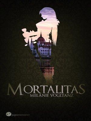 cover image of Mortalitas