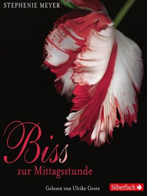 cover image of Biss zur Mittagsstunde