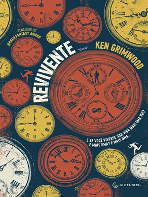 cover image of Revivente