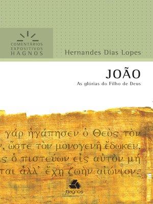 cover image of João