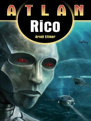 cover image of ATLAN Rico