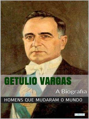 cover image of Getúlio Vargas