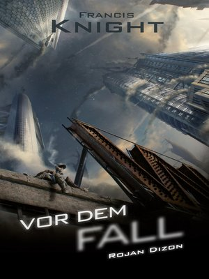 cover image of Vor dem Fall