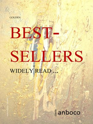 cover image of Golden Bestsellers
