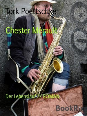 cover image of Chester Mérault