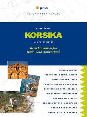 cover image of Korsika