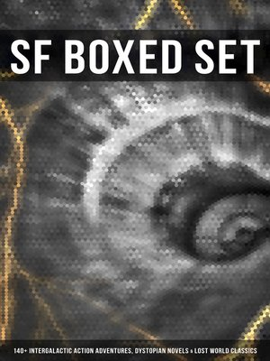 cover image of SF Boxed Set