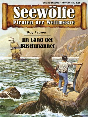 cover image of Seewölfe--Piraten der Weltmeere 131