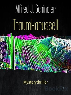 cover image of Traumkarussell