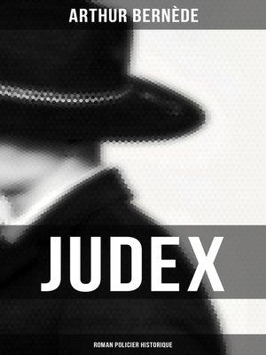 cover image of Judex
