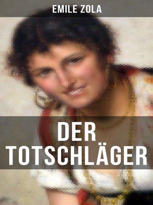 cover image of Der Totschläger