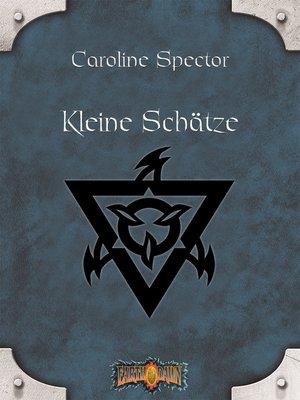 cover image of Kleine Schätze