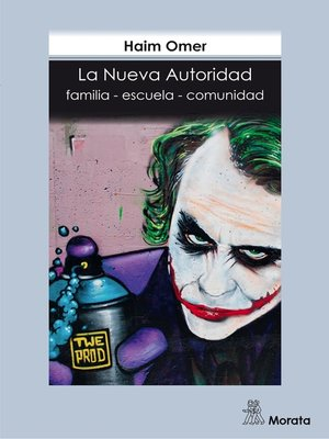 cover image of La Nueva Autoridad
