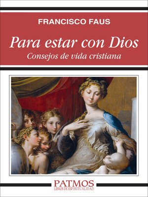 cover image of Para estar con Dios