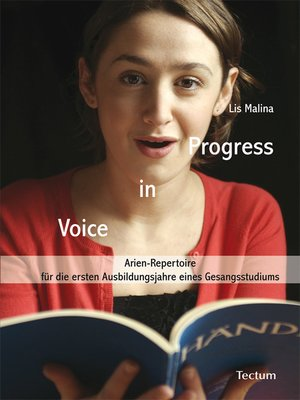 cover image of Voice in Progress