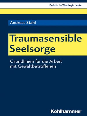 cover image of Traumasensible Seelsorge