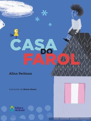 cover image of Casa do farol