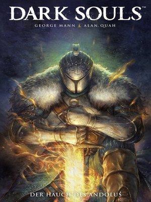cover image of Dark Souls, Band 1--Der Hauch von Andolus