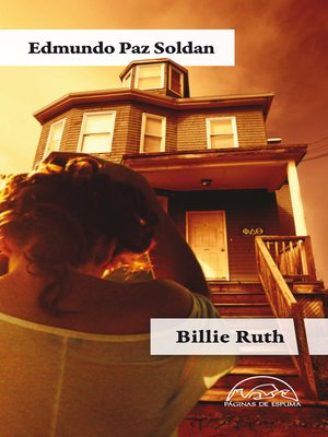 cover image of Billie Ruth