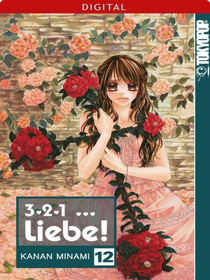 cover image of 3, 2, 1 ... Liebe! 12