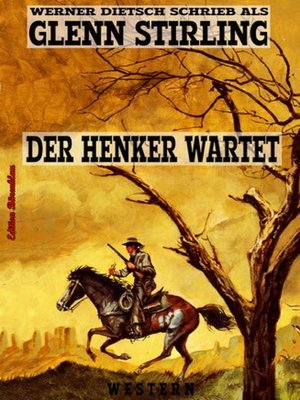 cover image of Der Henker wartet