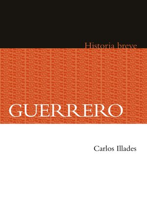 cover image of Guerrero